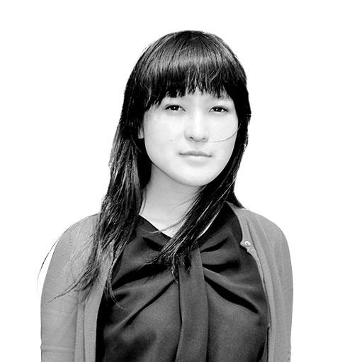 Michelle Fang – Shanghai
