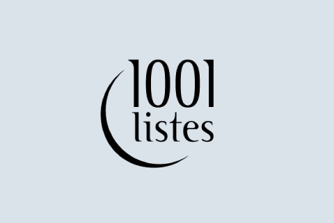 1001 listes