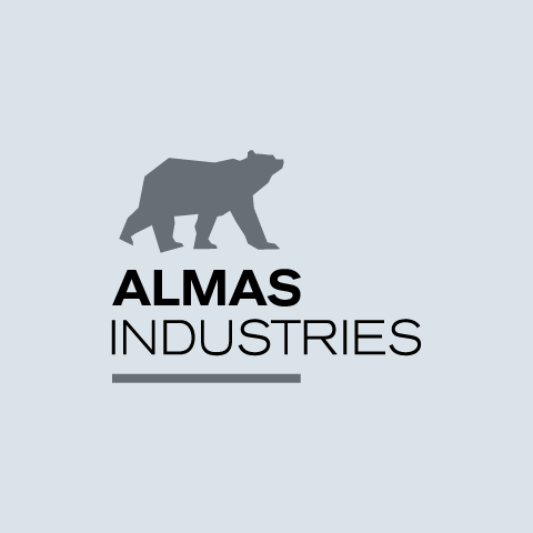 logos_Almas-industries